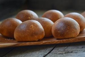 Pãezinhos de Manteiga 2