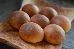 Pãezinhos de Manteiga 1