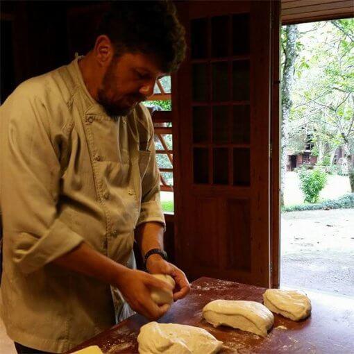chef-carnero
